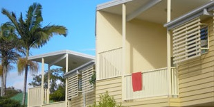 Redcliffe Townhouses (3)